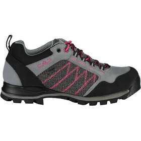 CMP Campagnolo Thiamat WP Low Trekking Shoes Women cemento